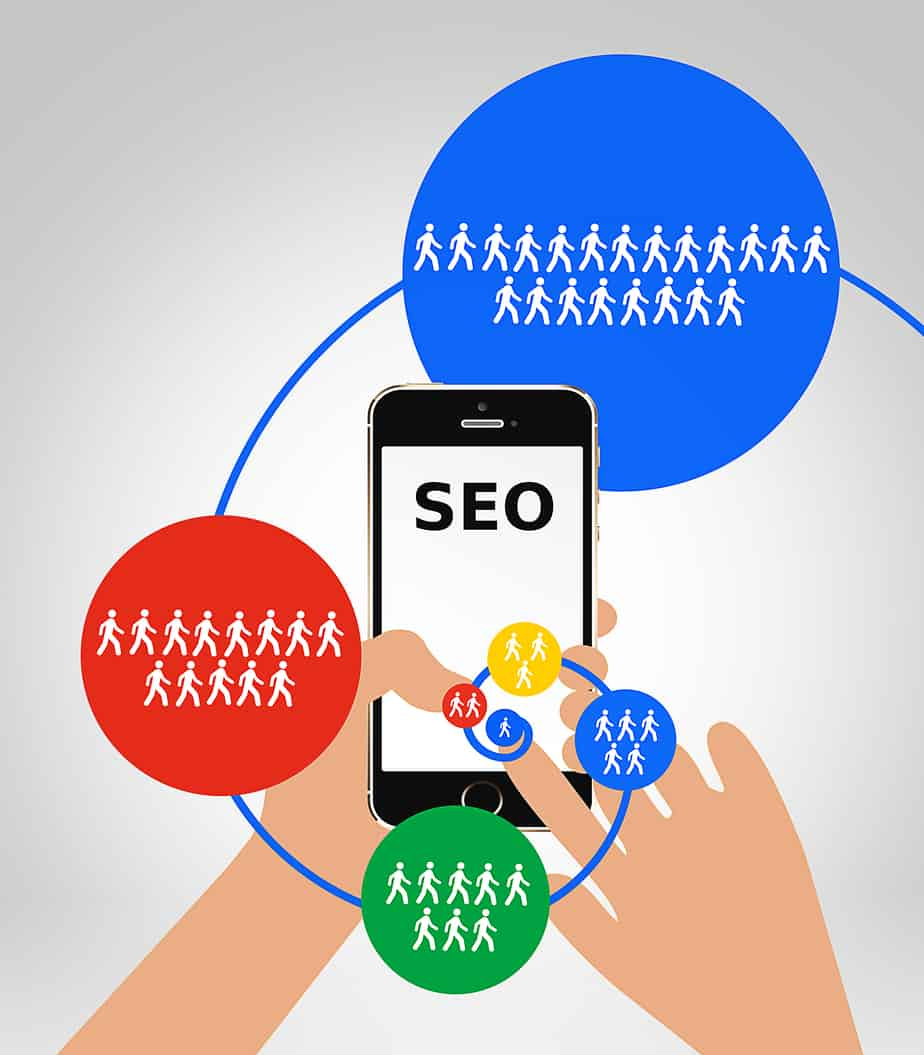 Business SEO Results