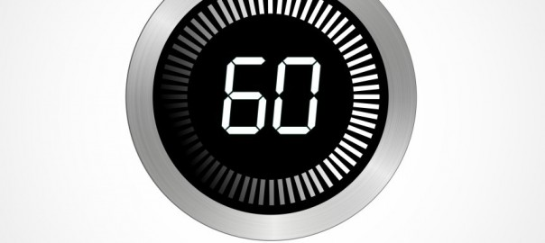 60 second SEO - Keyword Research