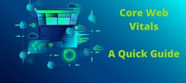 core web vitals guide