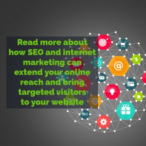 SEO - basic overview
