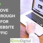 Improve click through rate CTR