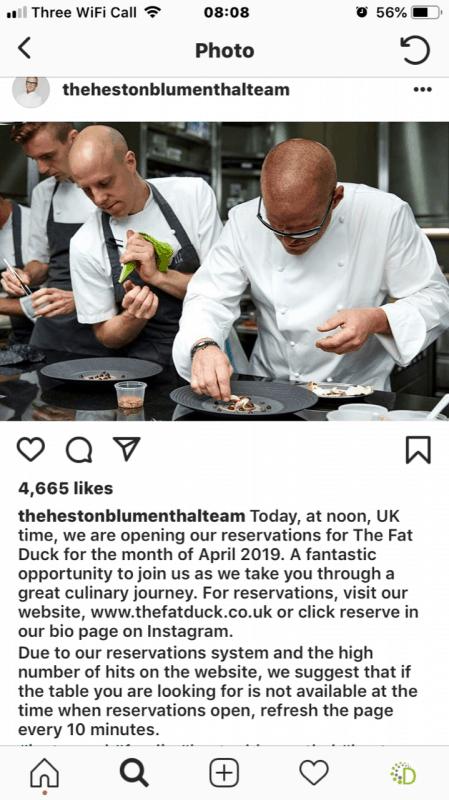 Instagram for Business - Heston-lg